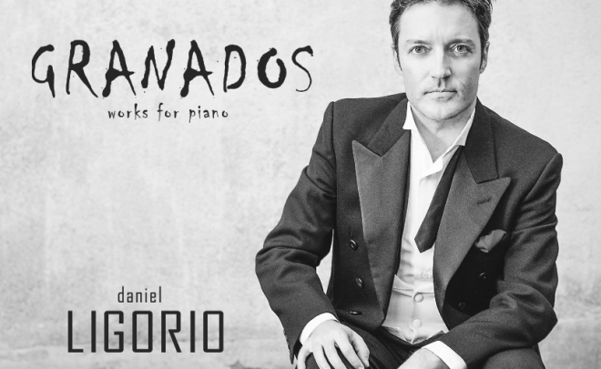 Warner Music: Daniel Ligorio's new album